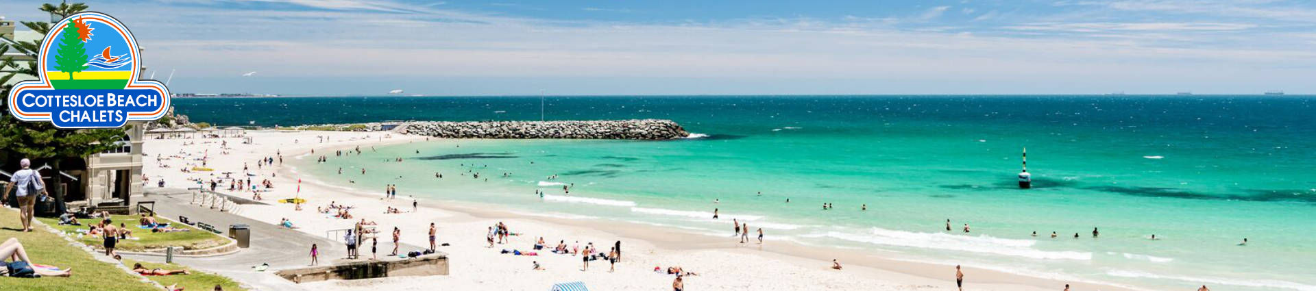 Cottesloe Beach Chalets Perth Our Hotel Accommodation